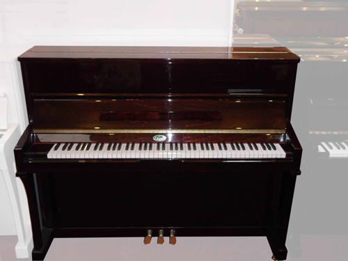 Piano CHOISEUL 118