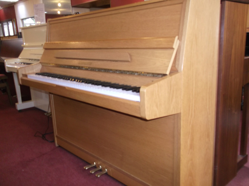 Piano occasion à Vendre SCHIEDMAYER 118