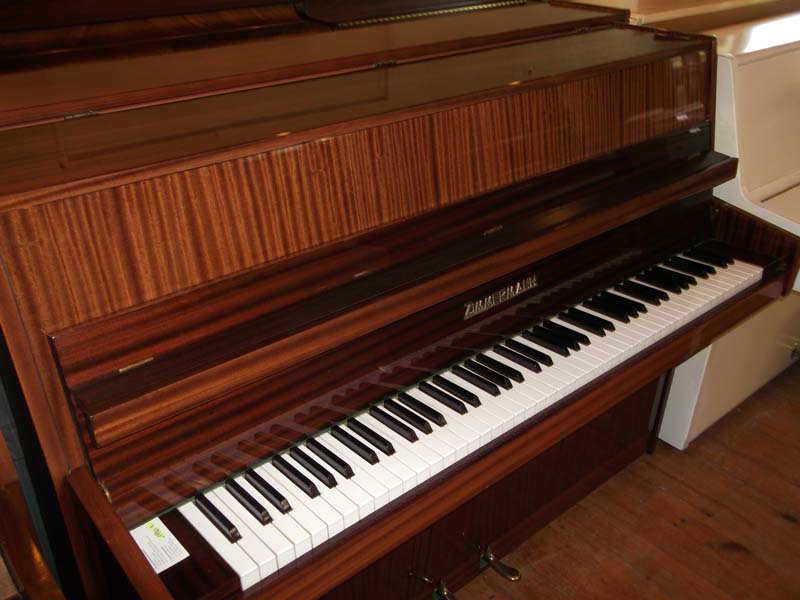 Piano occasion à Vendre ZIMMERMANN 107